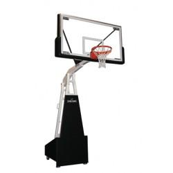 Sistem baschet profesional portabil Spalding 2500