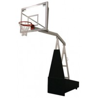 Sistem baschet profesional portabil Spalding 2000