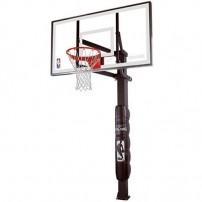 Sistem baschet fix Spalding 60