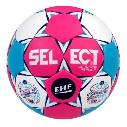 Minge handbal Select Ultimate Replica Euro Franta 2019