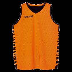 Maiou baschet reversibil Spalding Essential 2019