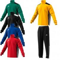 Trening Adidas Regista 18 PES
