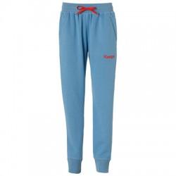 Pantaloni dama Kempa Ebbe & Flut albastru