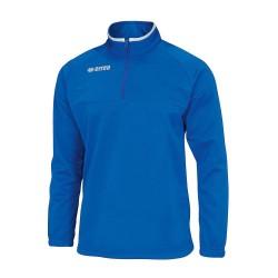 Bluza de antrenament Errea Mansel albastru