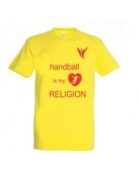 Tricou Chic Two Handball is...