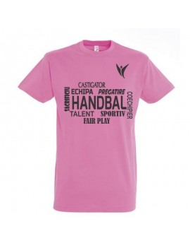 Tricou Chic Three Handbal...