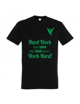 Tricou Chic Two Hard work,...
