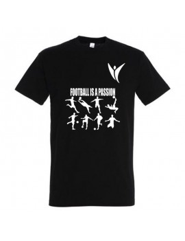 Tricou Chic Four Fotball Is My Passion