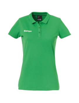 Tricou Polo Dama Kempa verde