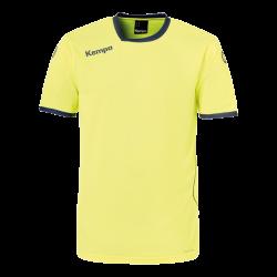 Tricou copii de joc handbal Kempa Curve 2021