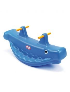 Balansoar de tip balena