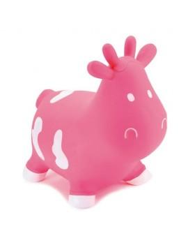 Vacuta gonflabila pentru copii