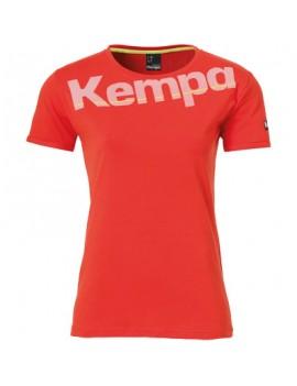 Tricou bumbac Kempa Core...