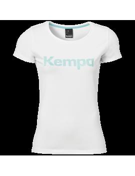 Tricou dama Kempa Graphic 2020