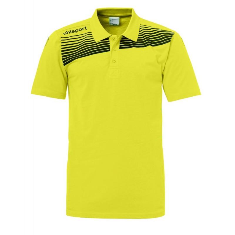 Tricou Uhlsport Polo Liga 2.0