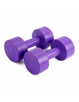 Set gantere fitness 1.5kg