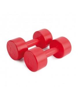 Set gantere fitness 3kg