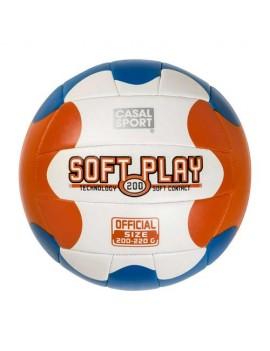 Minge Volei Casal Soft Play...