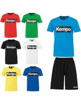 Set Kempa Promo Core negru...
