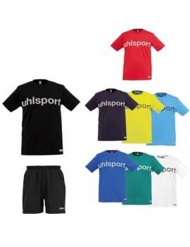 Set Uhlsport Promo Woven copii