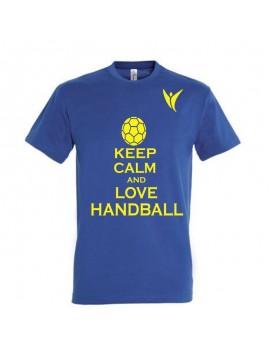 Tricou Chic Five Keep Calm...