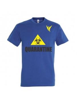 Tricou Chic Five Quarantine
