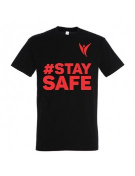 Tricou Chic Five Stay Safe