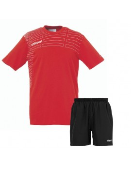 Set tricou + sort Uhlsport...