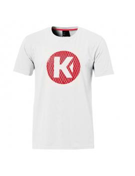 Tricou bumbac Kempa K-logo