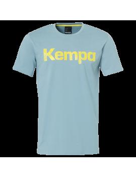 Tricou bumbac Kempa Graphic