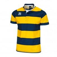 Tricou de joc rugby Errea Treviso