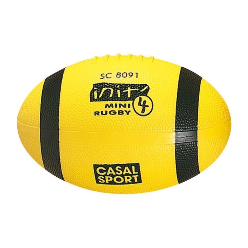 Minge mini rubgy Casal Soft