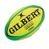 Minge rugby Gilbert Zenon Fluo