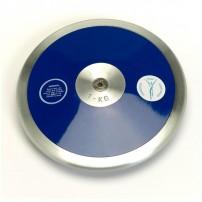 Disc aruncare competitie IAAF (1 kg)