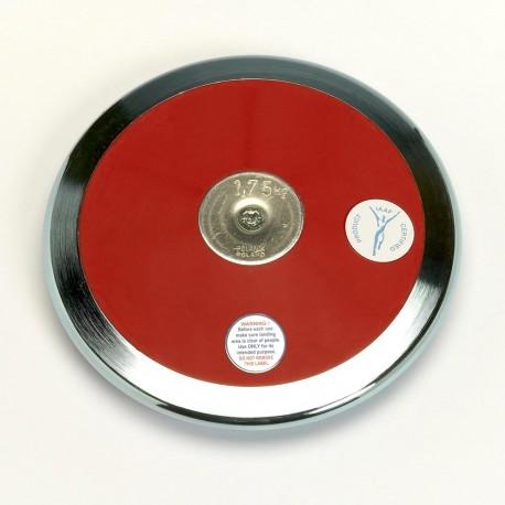 Disc aruncare competitie IAAF (1.75 kg)