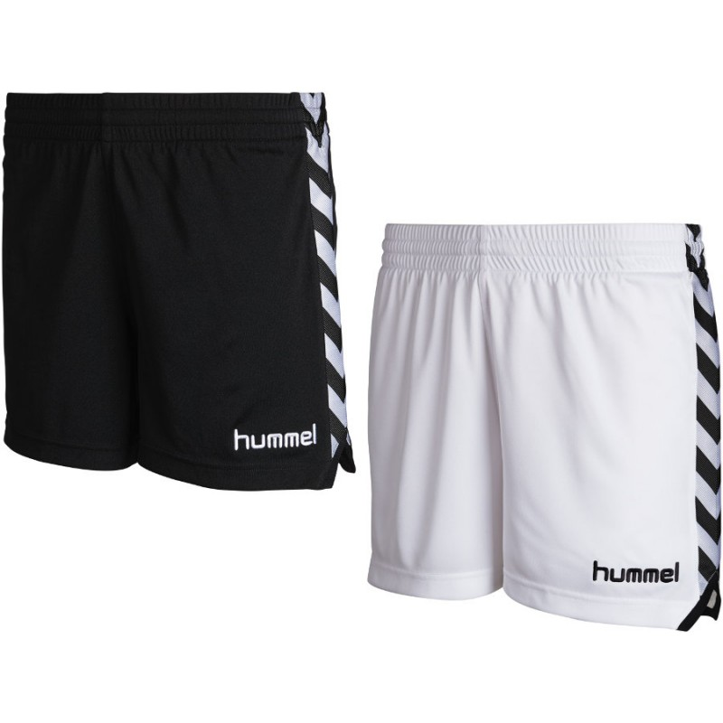 Sort dama Hummel Authentic Stay