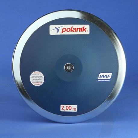 Disc competitie Polanik CPD11-2