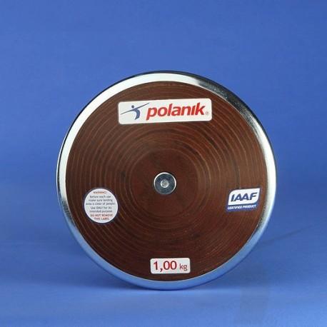 Disc competitie Polanik HPD11-1