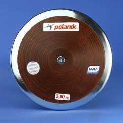 Disc competitie Polanik HPD11-2