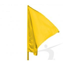 Steag Galben cu suport Polanik