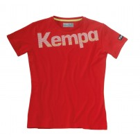 Tricou Kempa Core Cotton Dama