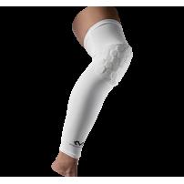 Protectie genunchi densitate dubla McDavid Teflx (pereche)