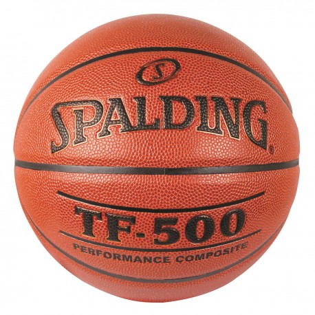 Minge de baschet Spalding TF 500
