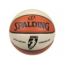 Minge de baschet Spalding Official WNBA Gameball