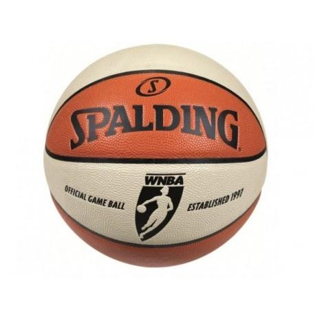 Minge de baschet Spalding Official WNBA Gameball