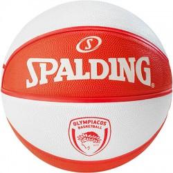 Minge de baschet Spalding El Team Olympiacos PIRAUS