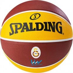 Minge de baschet Spalding El Team Galatasaray Instanbul