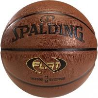 Minge de baschet Spalding NBA Neverflat