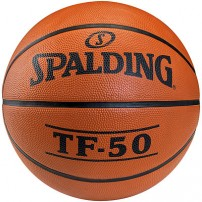 Minge de baschet Spalding TF 50