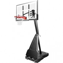 Sistem portabil Spalding NBA Platinum